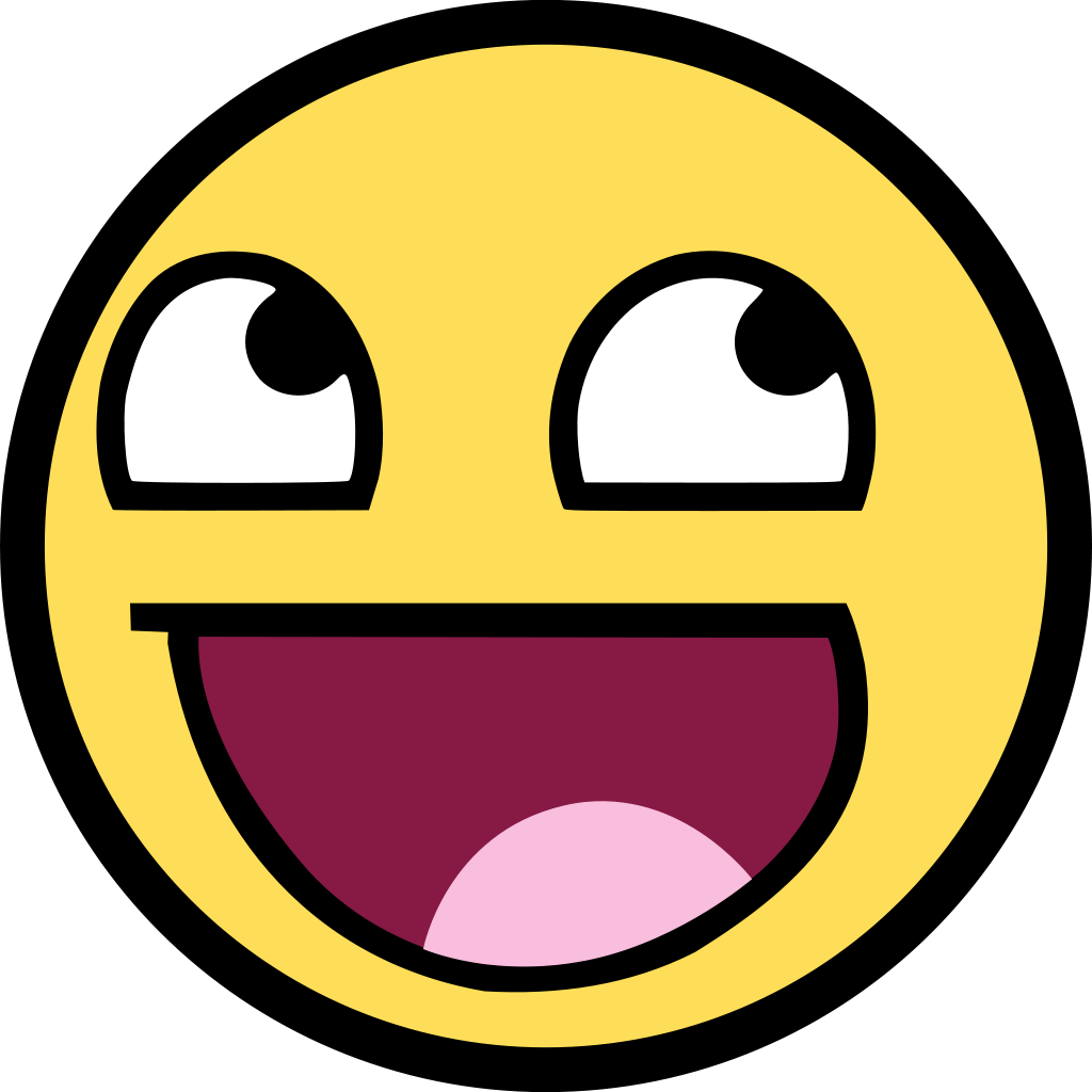 Scared Face PNG HD - 147002