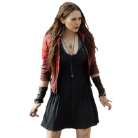 Scarlet Witch PNG - 6158