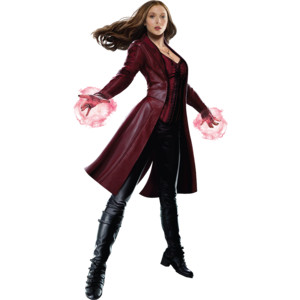 Scarlet Witch PNG - 27502