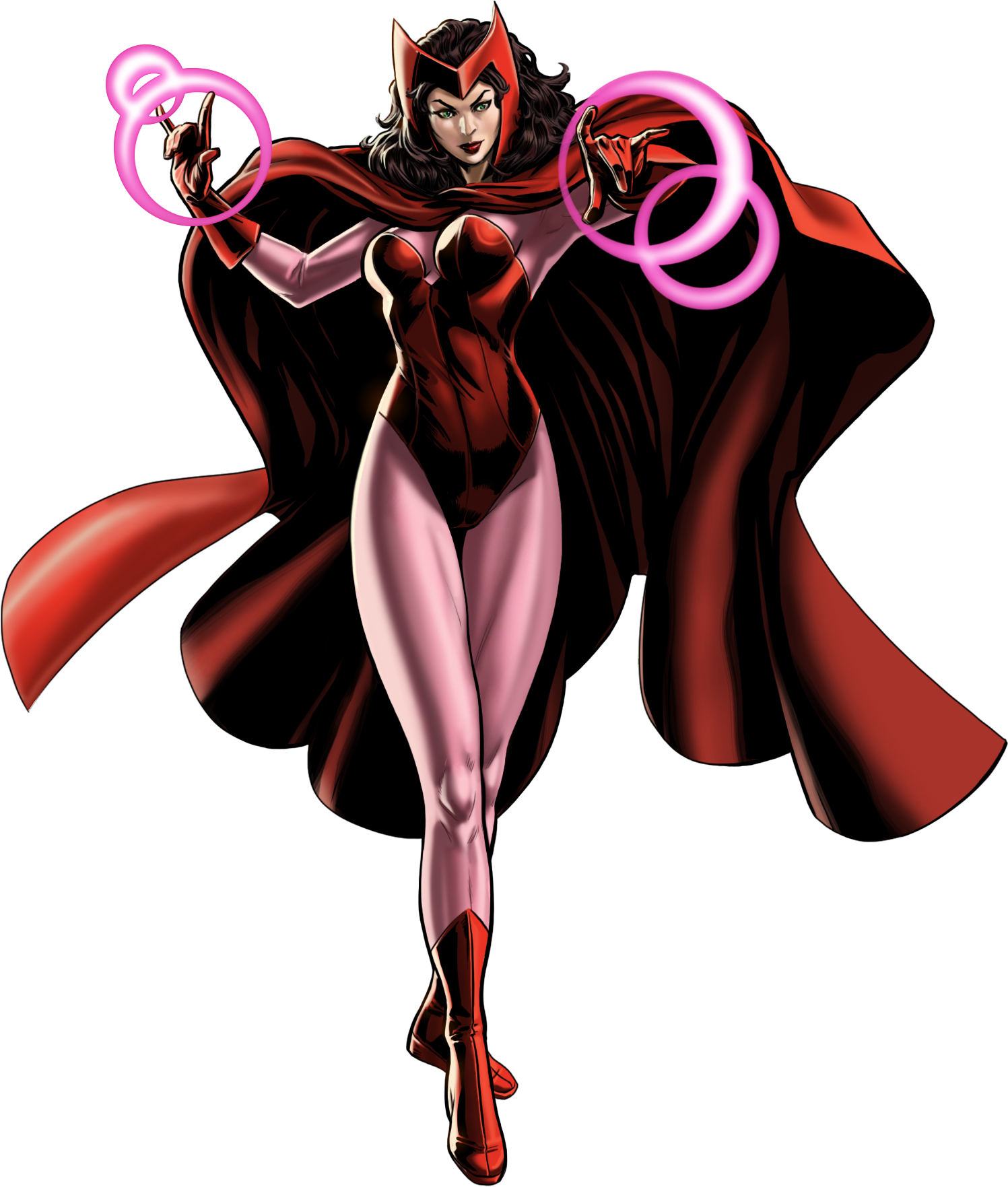 Scarlet Witch PNG - 6161