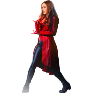 Scarlet Witch PNG - 6160