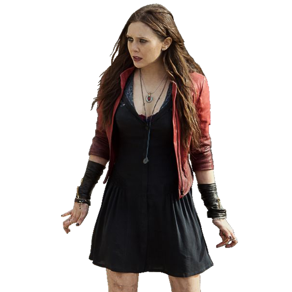 ScarletWitch.png - Scarletwitch HD PNG