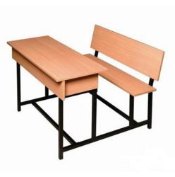 School Bench PNG-PlusPNG.com-248 - School Bench PNG