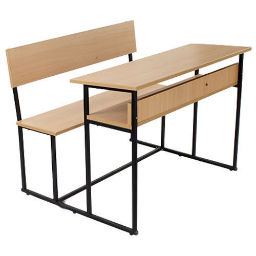 School Bench PNG