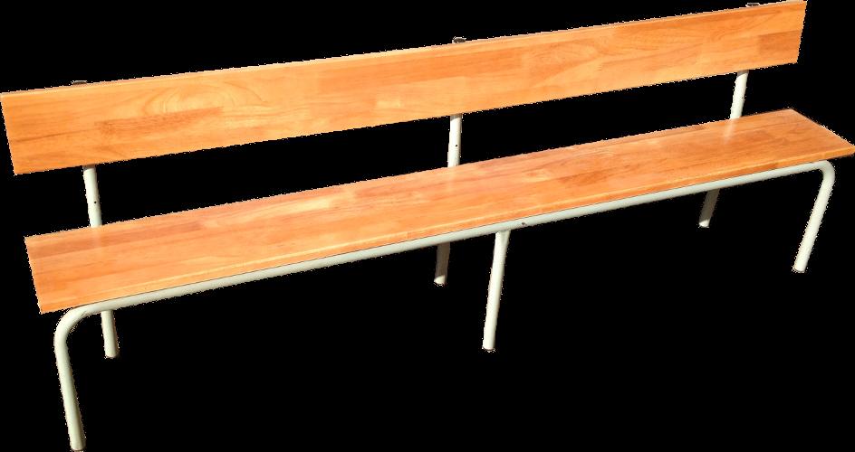 SCHOOL BENCH - School Bench PNG