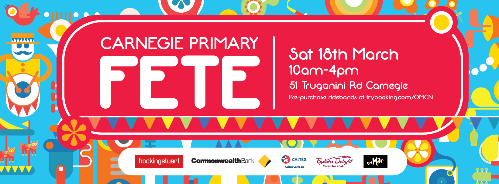 Come along to whatu0027s sure to be the best Primary School Fete in Melbourne! - School Fete PNG
