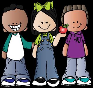 School PNG Melonheadz - 43904