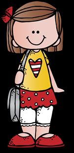 girl 3 (c) Melonheadz Illustr