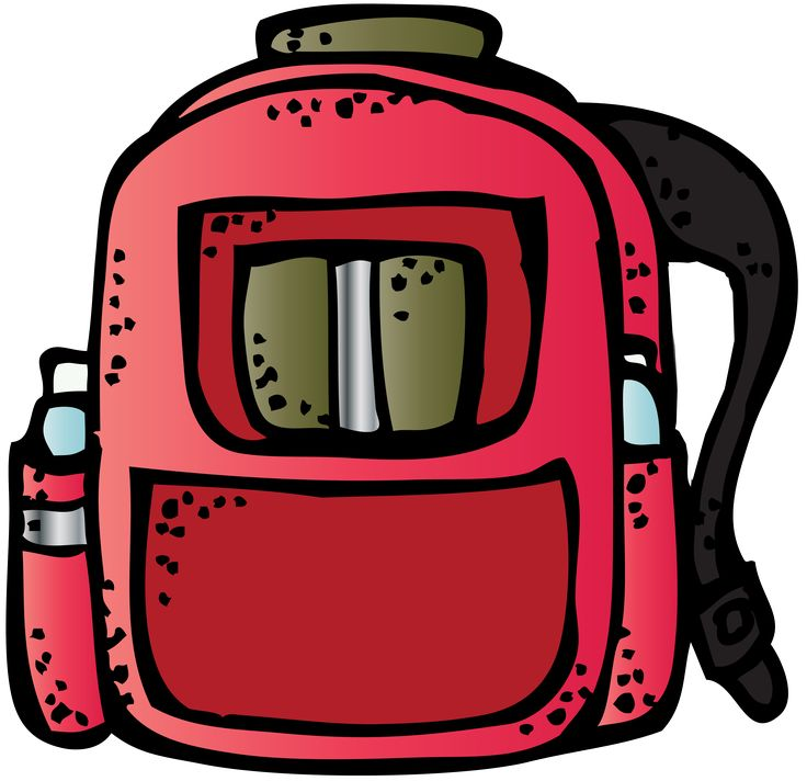 Inserted Image in school clipart melonheadz collection - ClipartFest - School PNG Melonheadz
