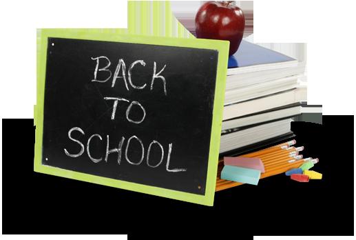 School PNG Clipart - School PNG