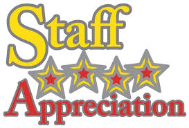 U201cThis Week In The Fern Ridge School District We Celebrate Classified Employee  Appreciation Week. The Classified Employees In Our District Are Critical To  PlusPng.com  - School Staff Appreciation PNG
