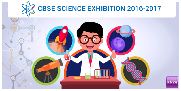 CBSE SCIENCE EXHIBITION 2017u