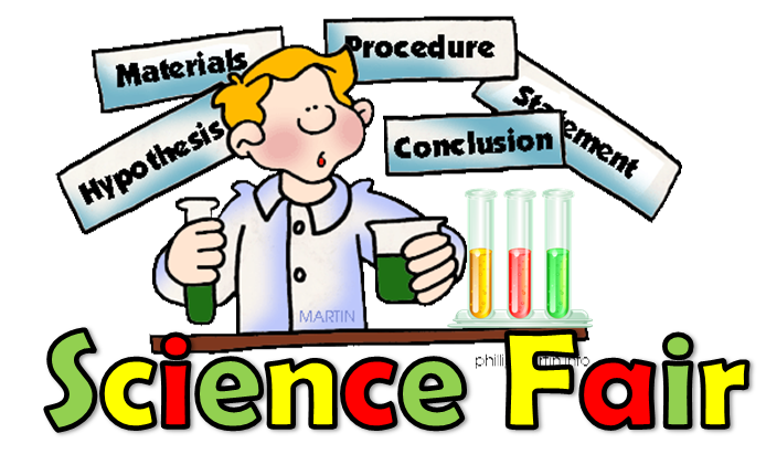 pin Scientist clipart science