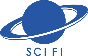 Sci-Fi Logo 1999.png - Science Fiction PNG