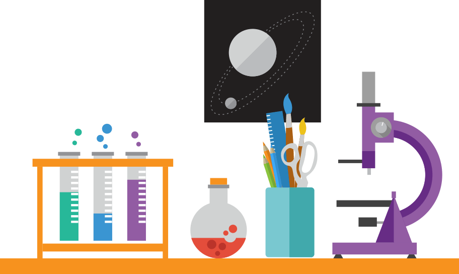 Science PNG HD - 138702