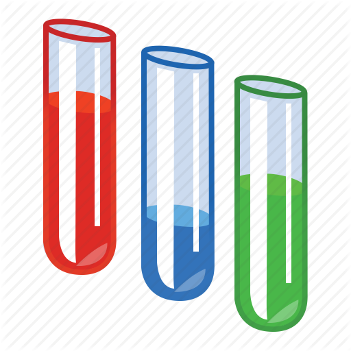 Science Test Tubes PNG - 81530