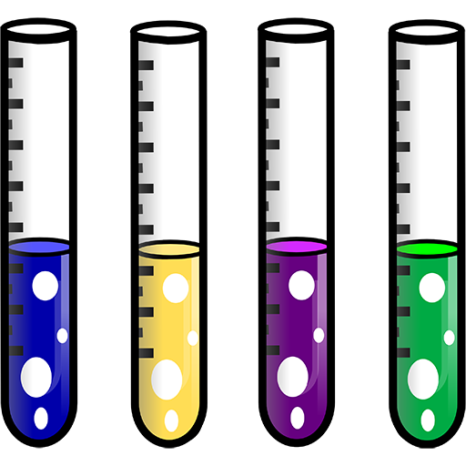 Science Test Tubes PNG - 81521