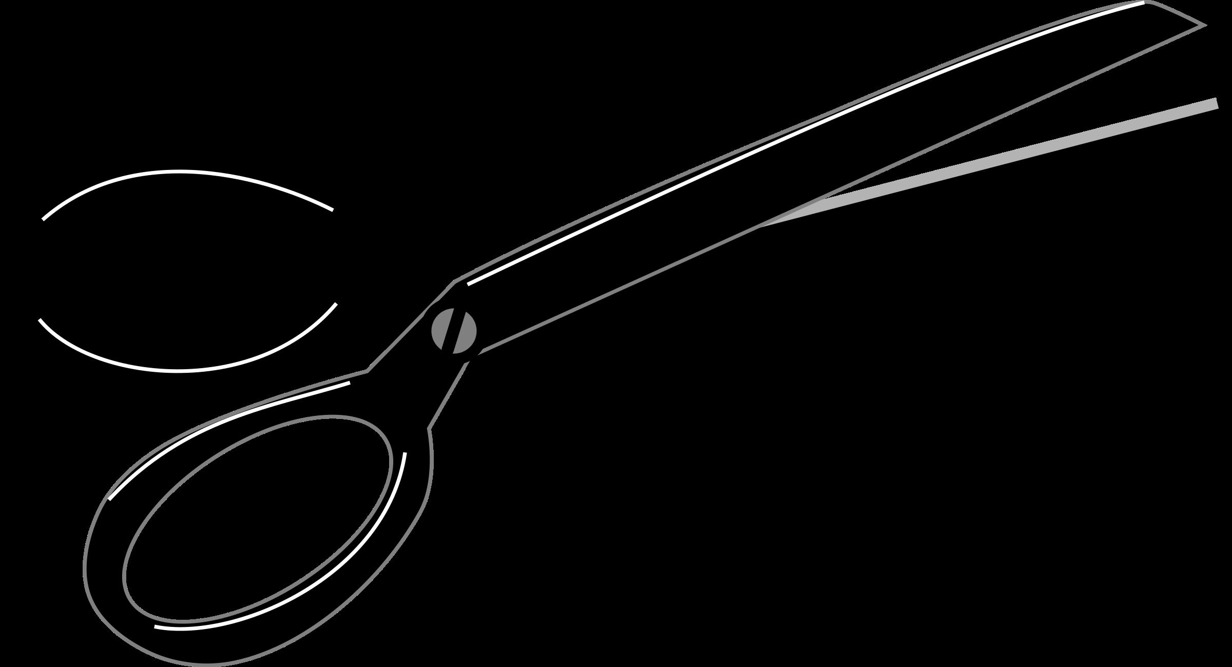 Scissor PNG - 14485