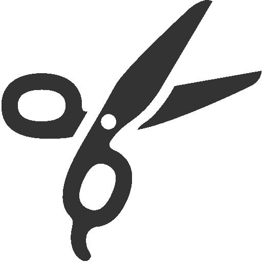 Scissors Icon image #25516 - Scissor PNG