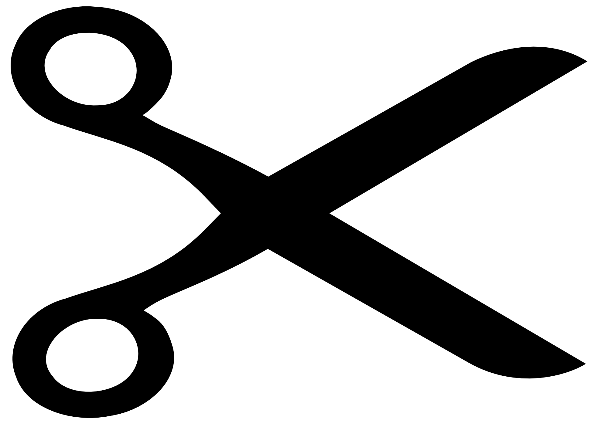 Scissors PNG Picture - Scissor PNG