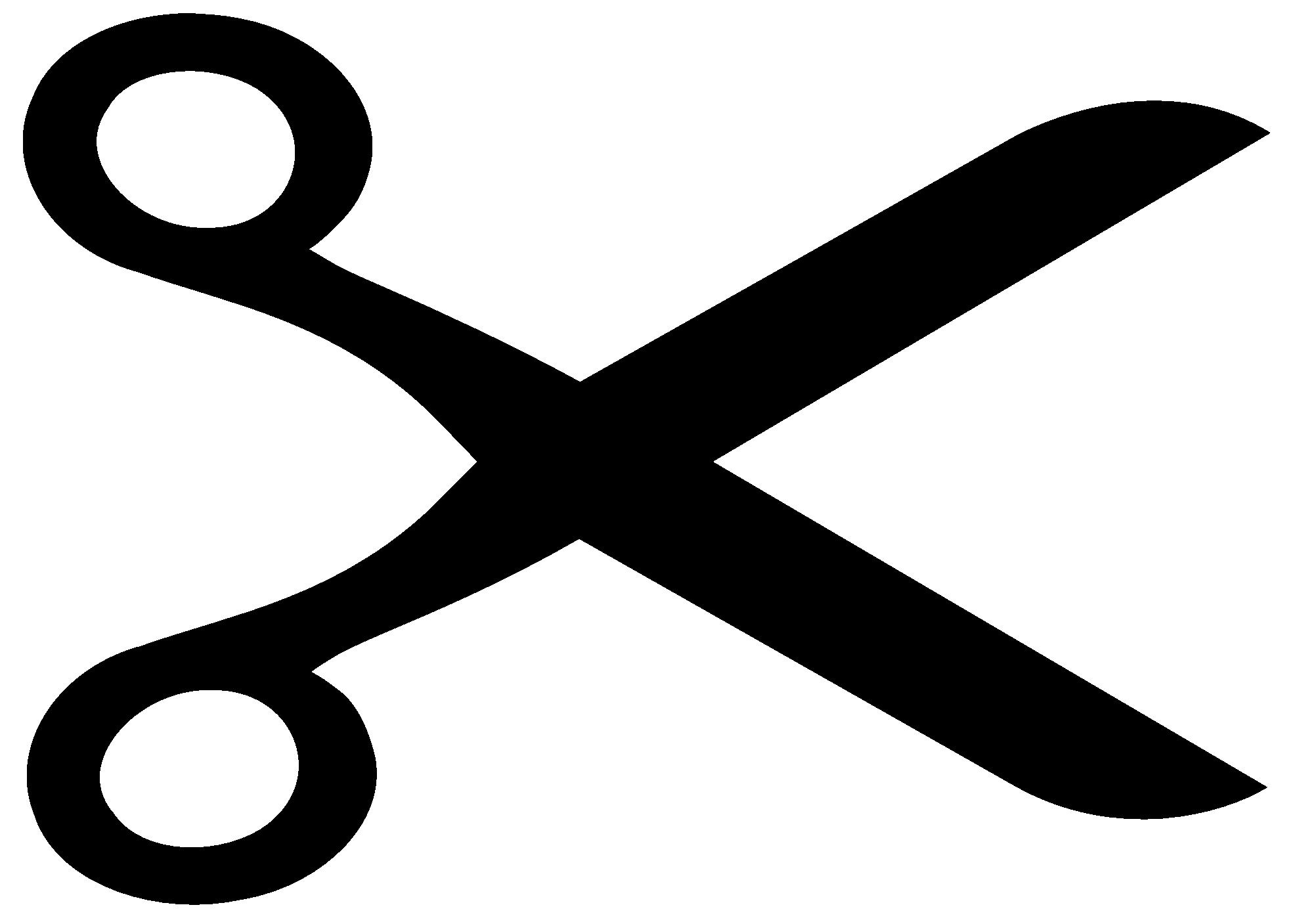 Scissors PNG - 16967