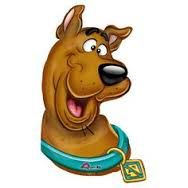 Scooby Doo Face PNG - 147635
