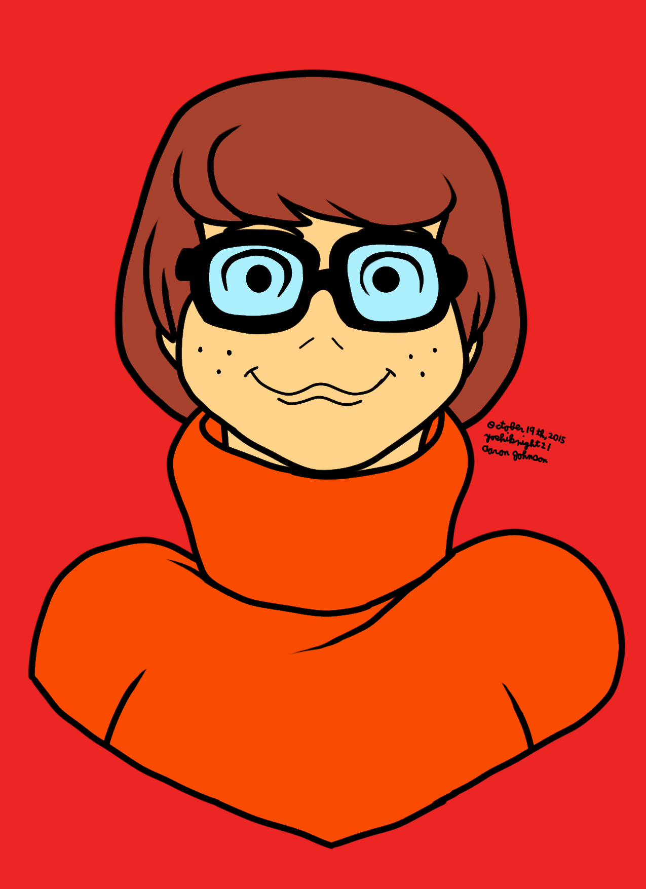 Scooby Doo Face PNG - 147643