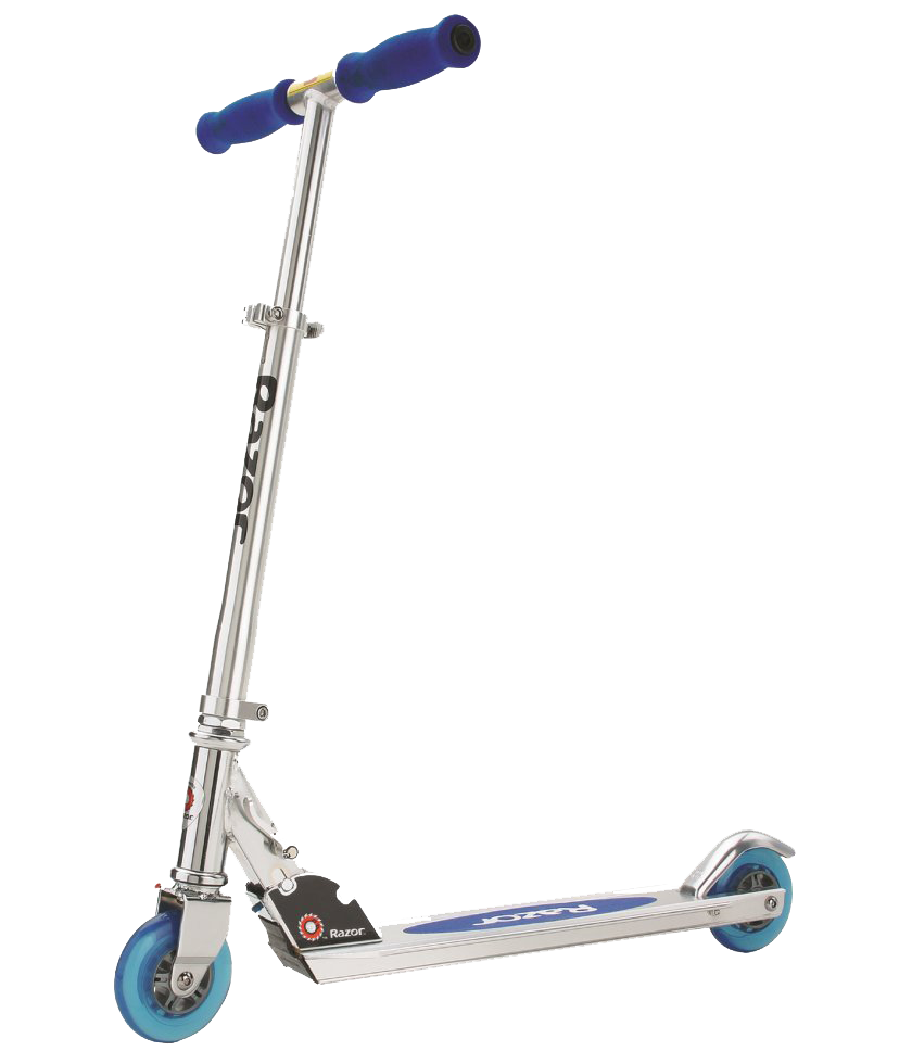 Scooter HD PNG - 120099