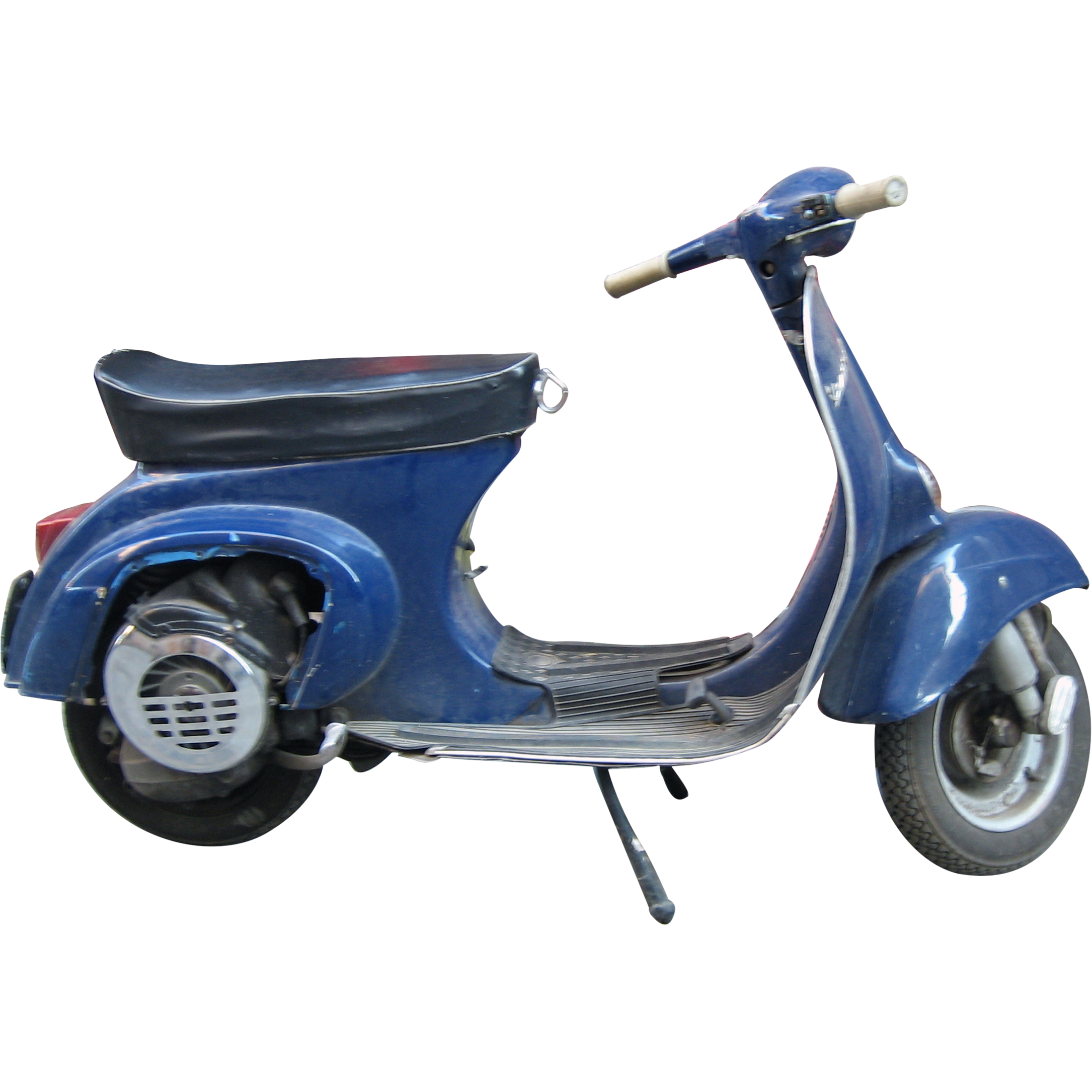 Scooter HD PNG - 120095