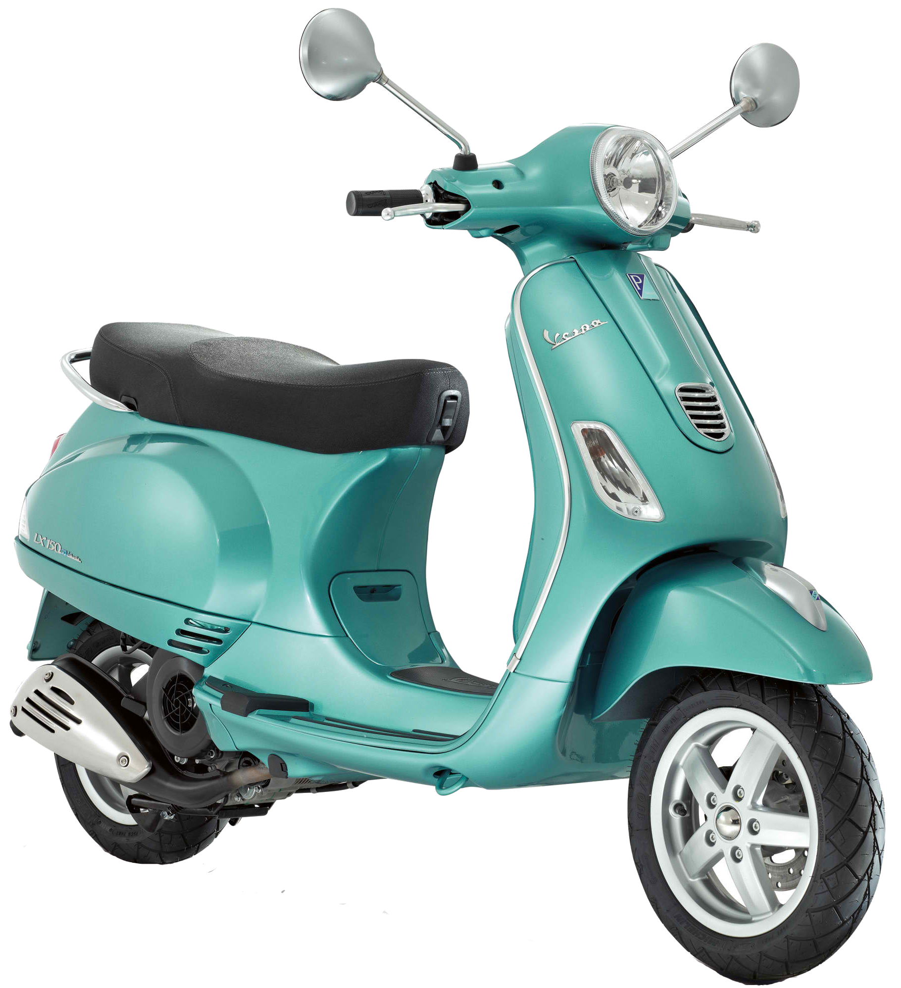 Scooter HD PNG - 120101