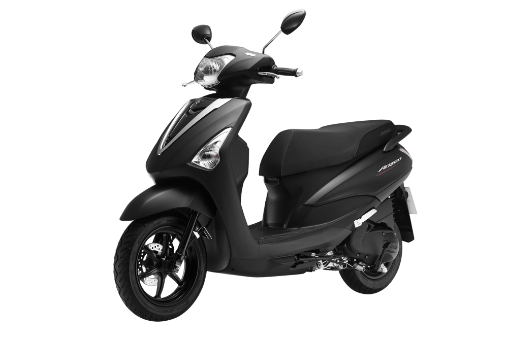 Scooter HD PNG - 120110