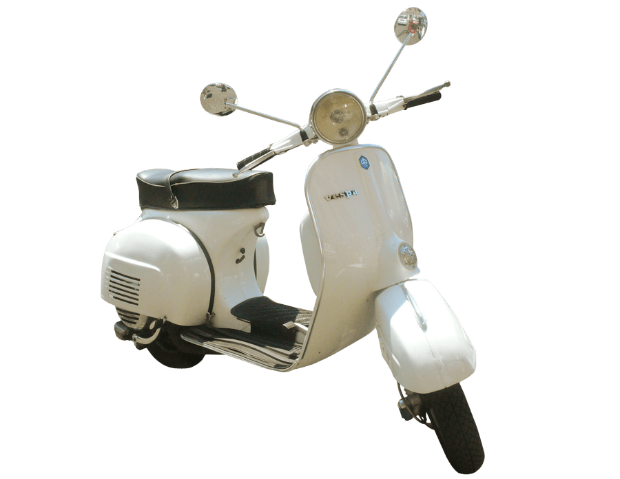 Scooter HD PNG - 120102