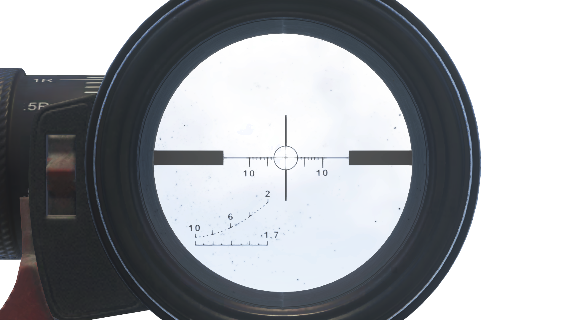 Image - Lynx scope overlay AW.png | Call of Duty Wiki | FANDOM powered by  Wikia - Scope HD PNG