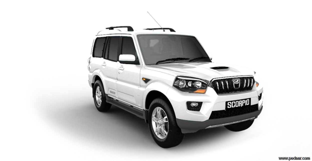 MAHINDRA u0026 MAHINDRA Scorpio VLXAT 2WD - Scorpio PNG