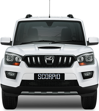 Mahindra Scorpio - Scorpio PNG