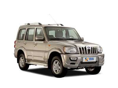 MAHINDRA SCORPIO GATEWAY 2WD - Scorpio PNG