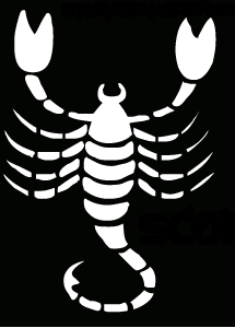 Scorpio PNG - 14238