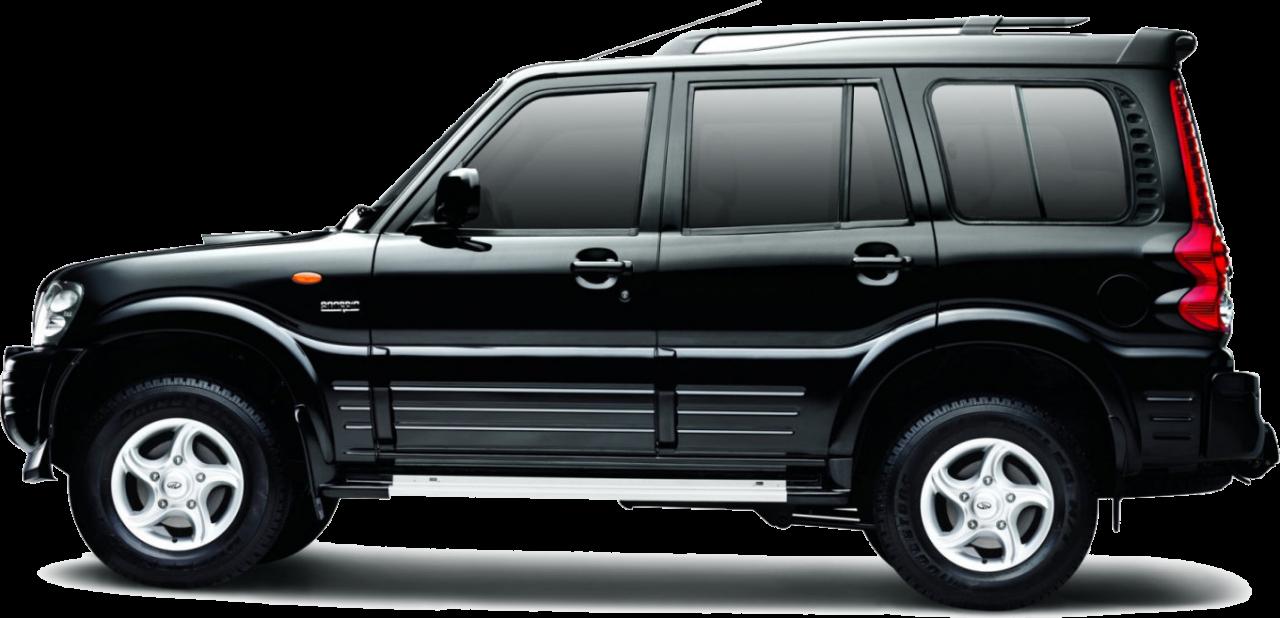 Scorpio SUV - Scorpio PNG