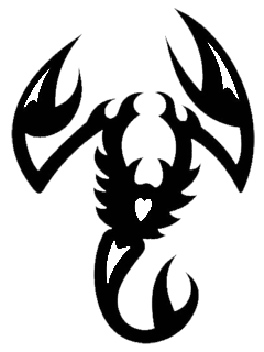 Scorpion Tattoos PNG - 10748