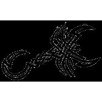 Scorpion Tattoos PNG - 10752