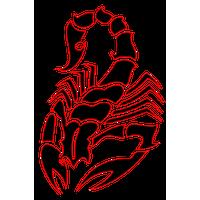 Scorpion Tattoos PNG - 10750