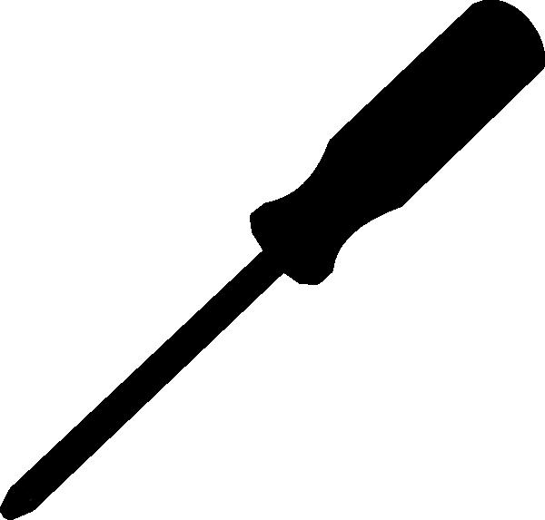 Screwdriver PNG - 9834
