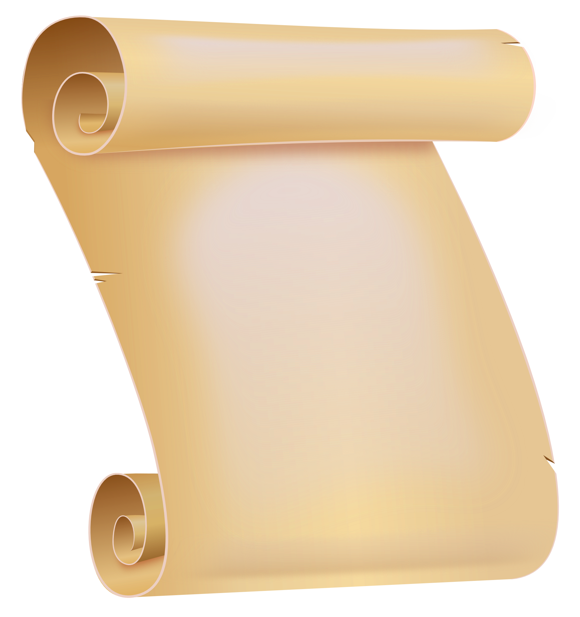 Scroll PNG - 20313