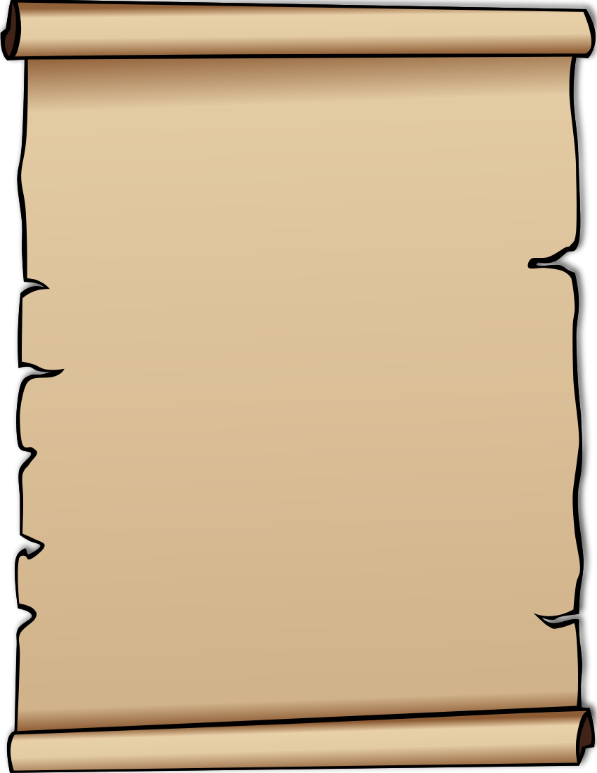 Scroll PNG - 20320