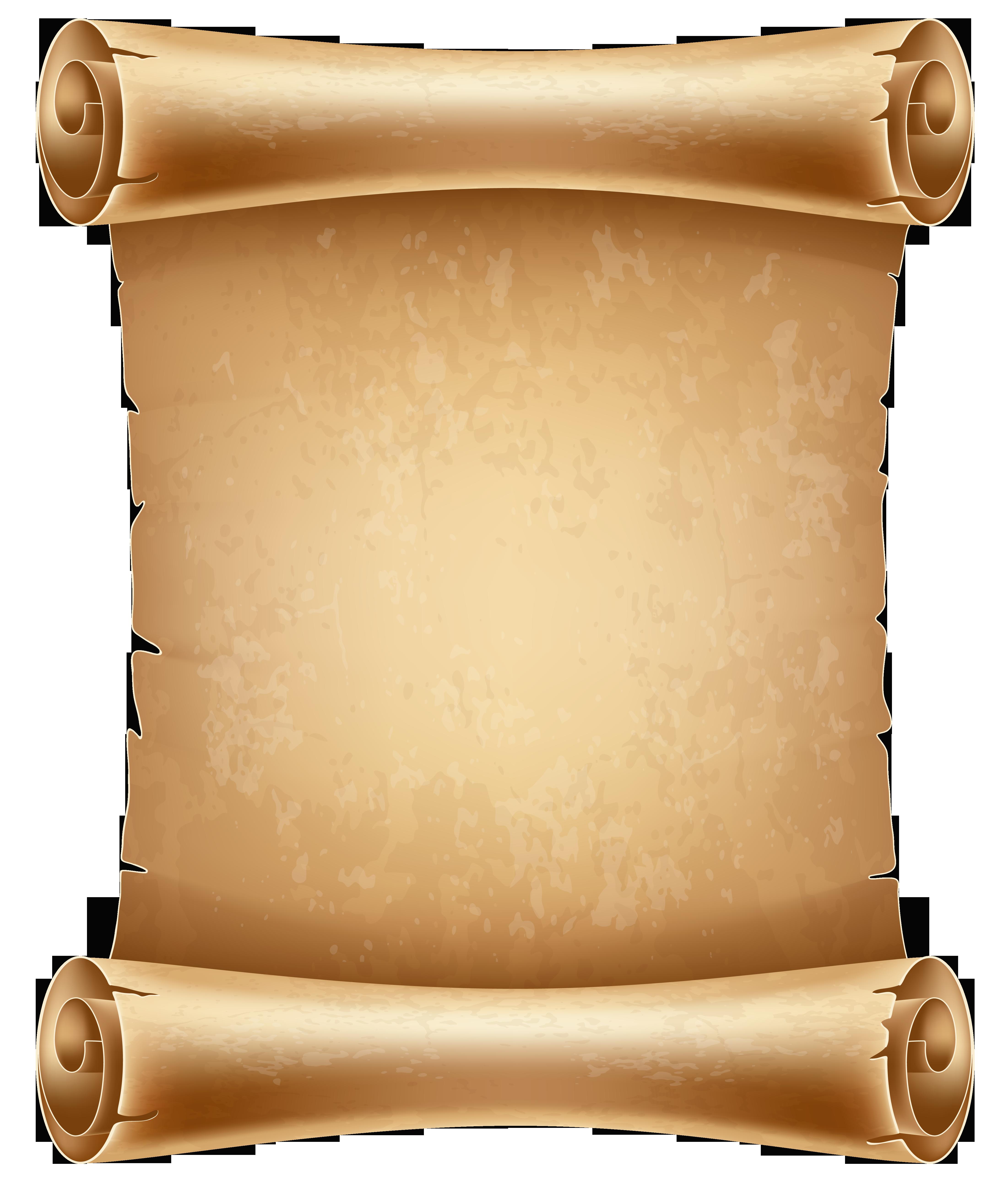 Scroll PNG HD - 127279
