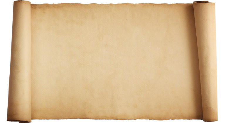 Scroll Free PNG Image - Scroll PNG HD