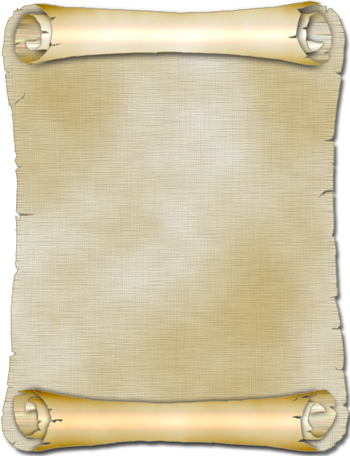 Scroll High-Quality Png PNG Image - Scroll PNG HD