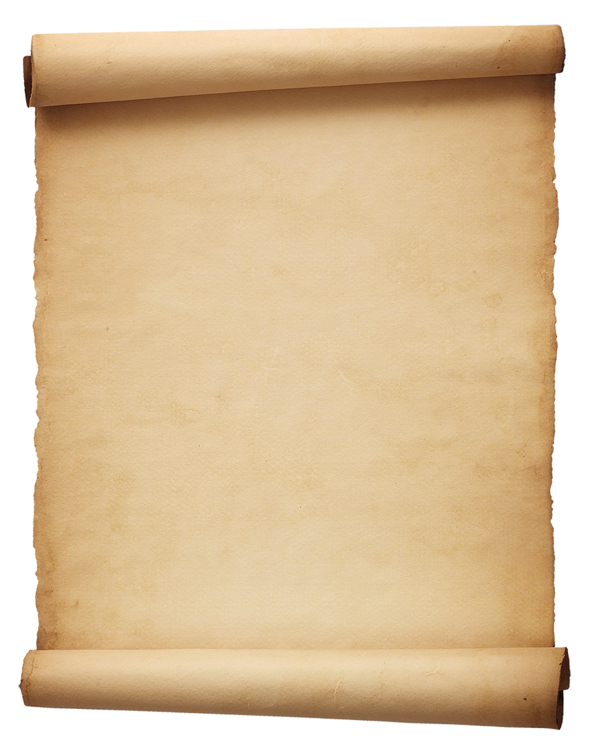 Scroll PNG HD - 127272