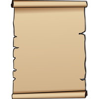 Scroll PNG HD - 127275