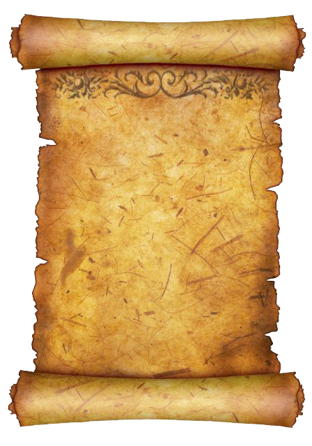 Scroll PNG HD - 127276